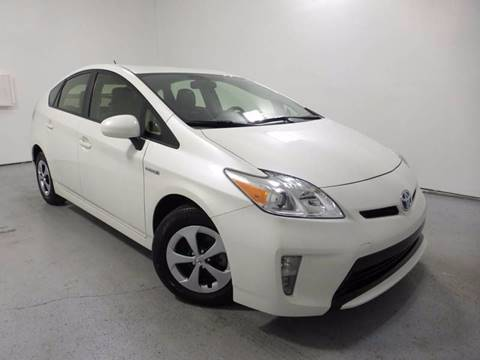 2014 Toyota Prius for sale in Stafford, VA