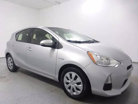 2014 Toyota Prius c for sale in Stafford, VA