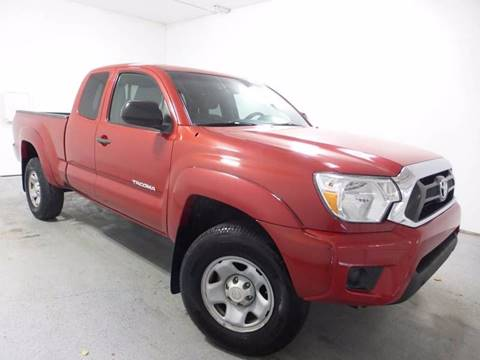 2014 Toyota Tacoma for sale in Stafford, VA