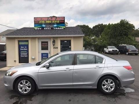 2008 Honda Accord for sale in Croydon, PA