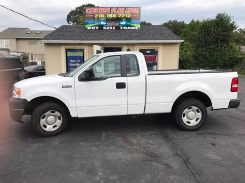 2007 Ford F-150 for sale in Croydon PA
