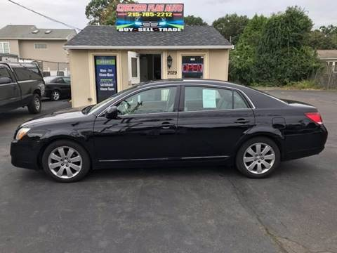 2006 Toyota Avalon for sale in Croydon PA