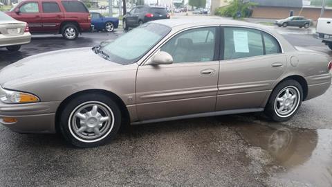2001 Buick LeSabre for sale in Springfield, IL