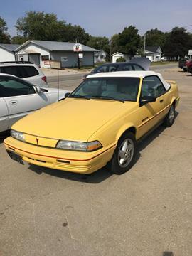 1993 Pontiac Sunbird for sale in Springfield, IL