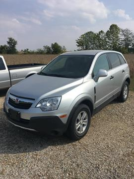 2010 Saturn Vue for sale in Springfield, IL