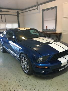 2007 Ford Shelby GT500 for sale in Springfield, IL