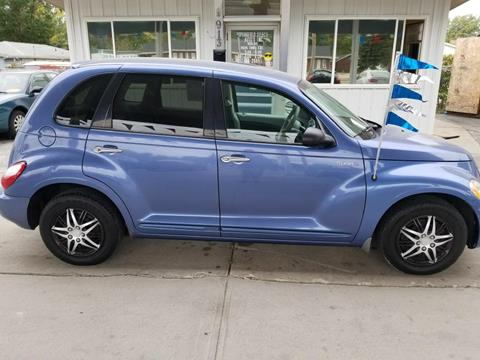 2006 Chrysler PT Cruiser for sale in Springfield, IL