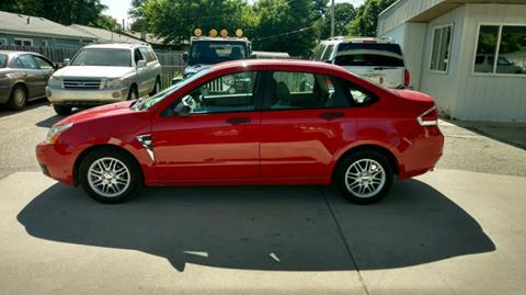 2008 Ford Focus for sale in Springfield, IL