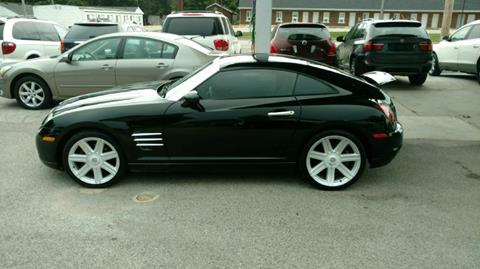 2004 Chrysler Crossfire for sale in Springfield, IL