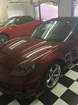 2010 Chevrolet Corvette for sale in Springfield, IL