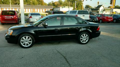 2005 Ford Five Hundred for sale in Springfield, IL