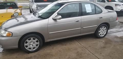 2000 Nissan Sentra for sale in Springfield, IL