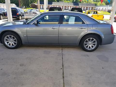 Chrysler for sale in springfield il for Parkway motors inc springfield il
