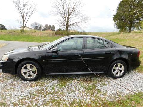2007 Pontiac Grand Prix for sale in Sevierville, TN