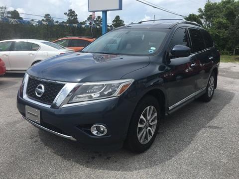 2013 Nissan Pathfinder for sale in Pensacola FL