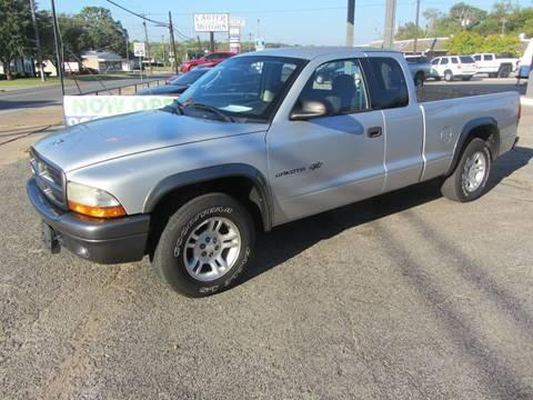 2002 Dodge Dakota for sale in Sherman, TX