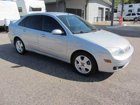 2005 Ford Focus for sale in Sherman, TX