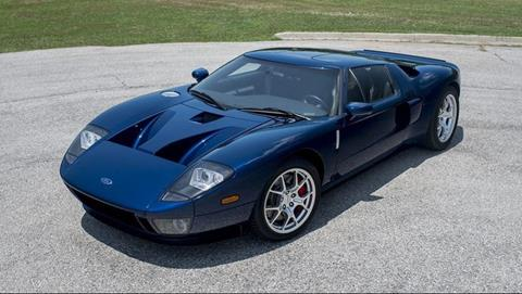 2005 Ford GT for sale in Peculiar MO