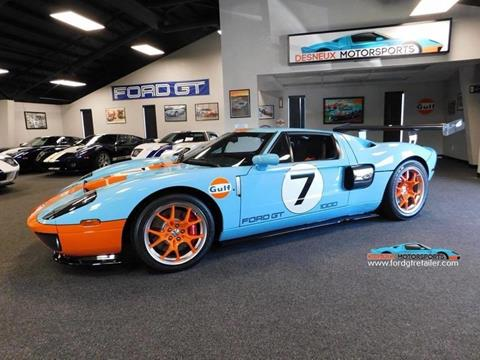 2006 Ford Gt For Sale In Peculiar Mo