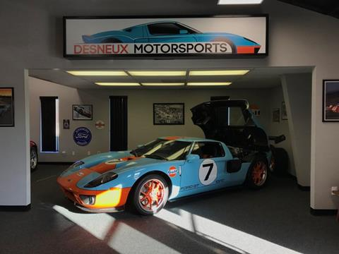 2006 Ford GT for sale in Peculiar, MO