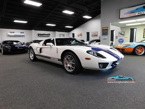 2005 Ford GT for sale in Peculiar, MO