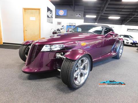 1999 Plymouth Prowler for sale in Peculiar, MO
