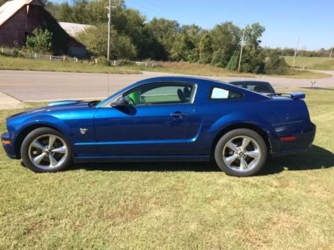 2009 Ford Mustang for sale in Jackson, MO