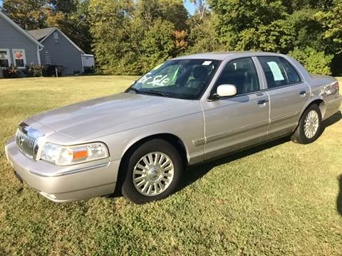 2006 Mercury Grand Marquis for sale in Jackson MO