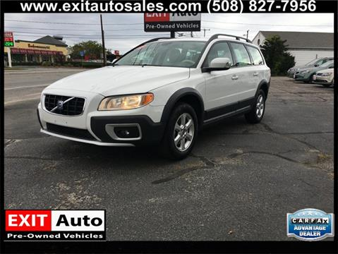 2009 Volvo XC70 for sale in Hyannis, MA