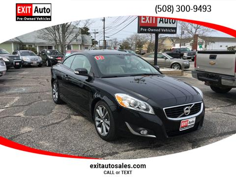 2013 Volvo C70 for sale in Hyannis, MA