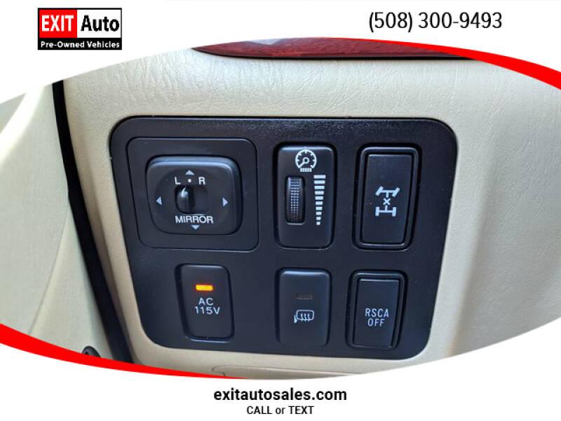 2009 Lexus GX 470 (image 17)
