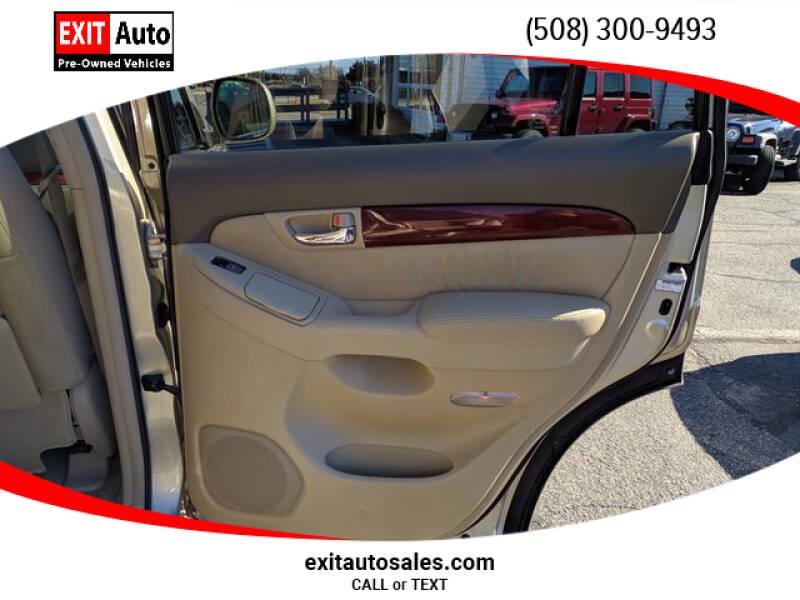 2009 Lexus GX 470 (image 33)