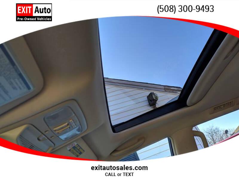 2009 Lexus GX 470 (image 23)