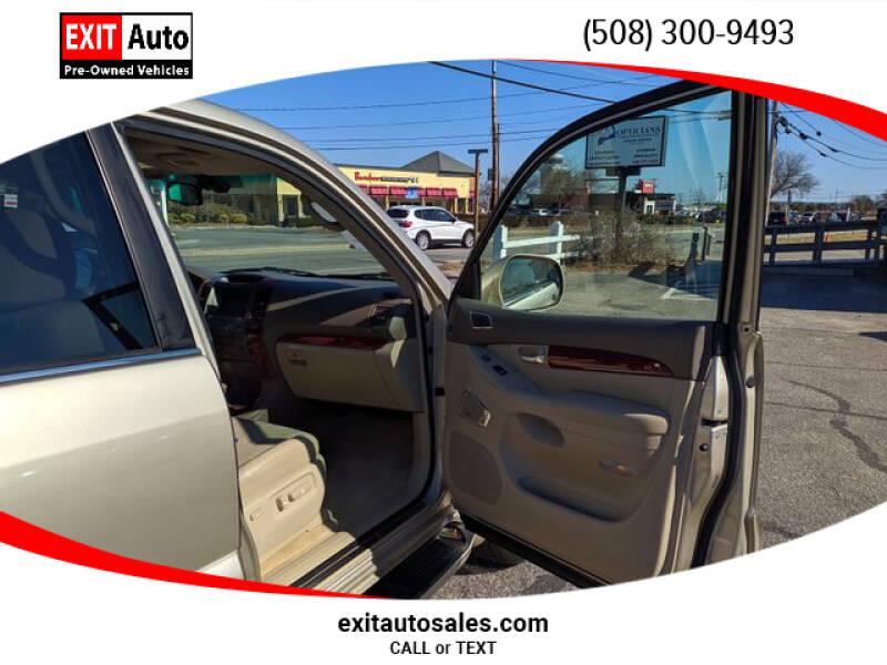 2009 Lexus GX 470 (image 37)