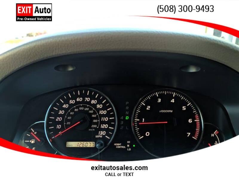 2009 Lexus GX 470 (image 13)