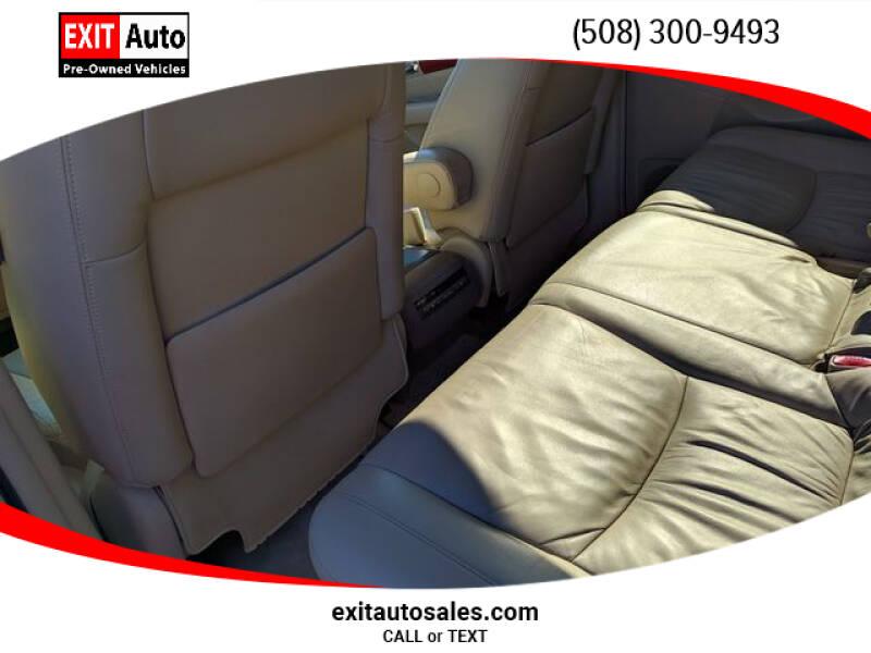 2009 Lexus GX 470 (image 28)