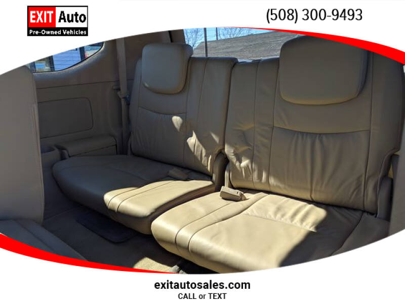 2009 Lexus GX 470 (image 30)