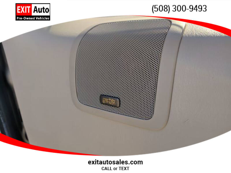 2009 Lexus GX 470 (image 43)