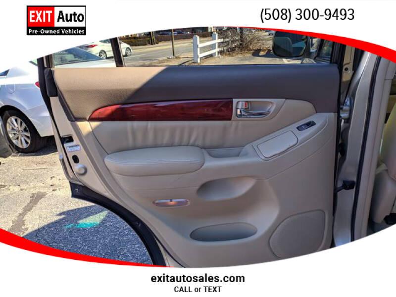 2009 Lexus GX 470 (image 27)