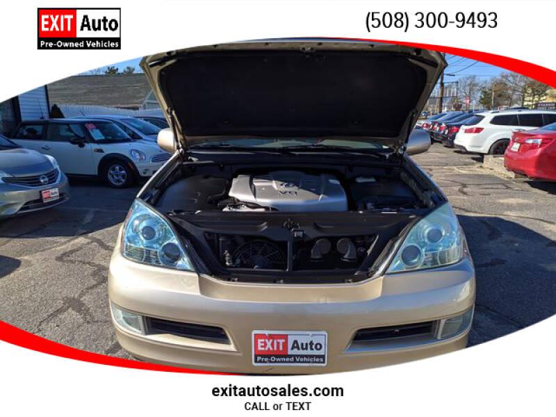 2009 Lexus GX 470 (image 48)