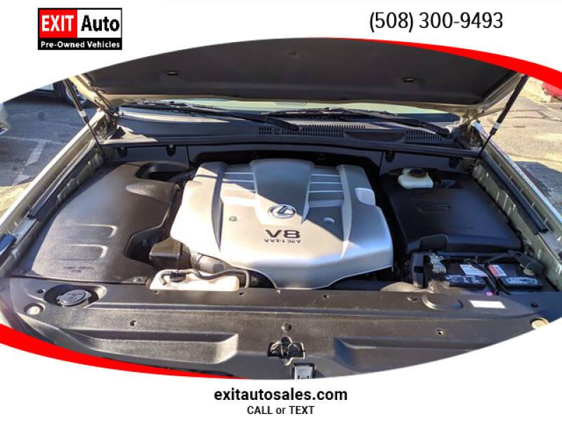 2009 Lexus GX 470 (image 49)