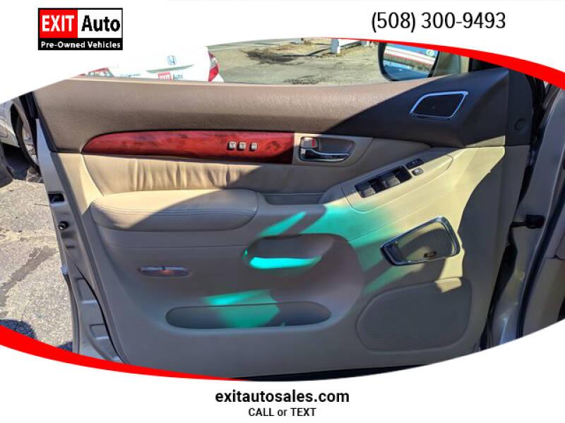 2009 Lexus GX 470 (image 10)