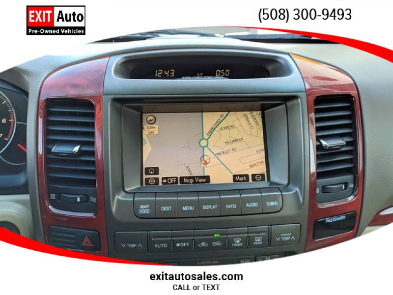 2009 Lexus GX 470 (image 18)
