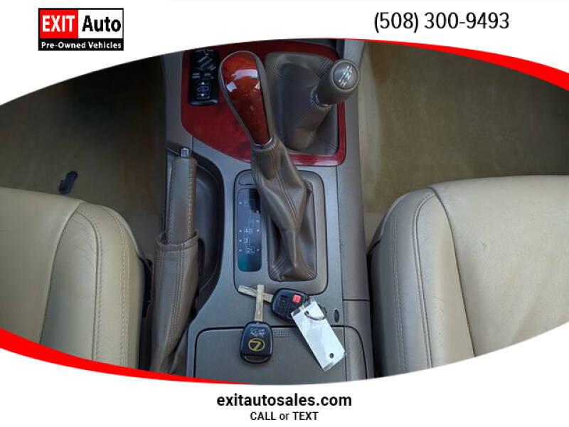 2009 Lexus GX 470 (image 22)