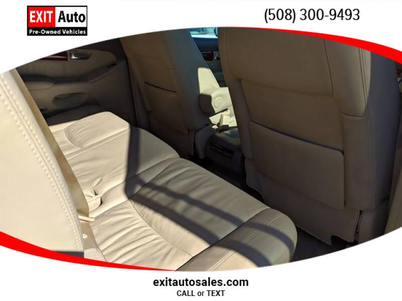 2009 Lexus GX 470 (image 34)