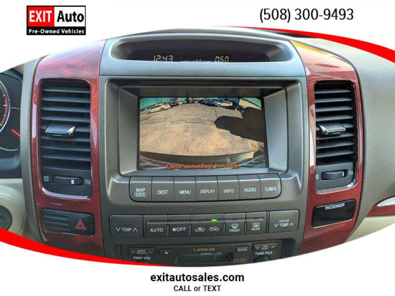 2009 Lexus GX 470 (image 19)
