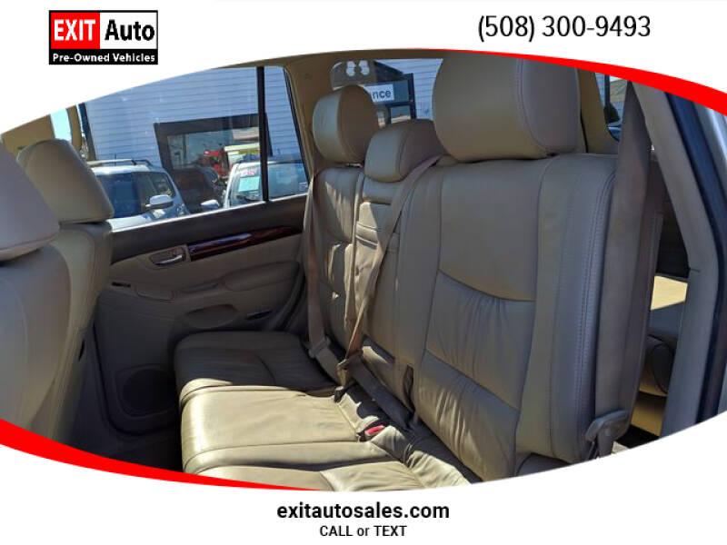 2009 Lexus GX 470 (image 29)