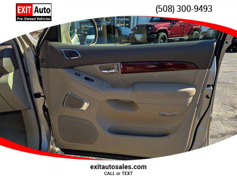 2009 Lexus GX 470 (image 38)