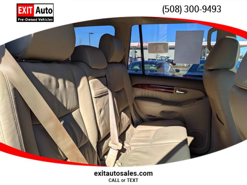2009 Lexus GX 470 (image 35)