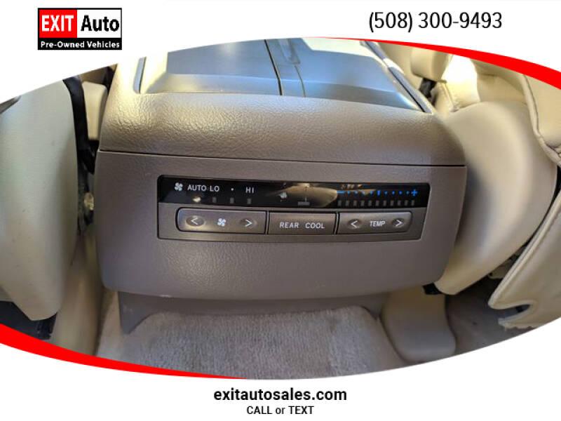 2009 Lexus GX 470 (image 31)